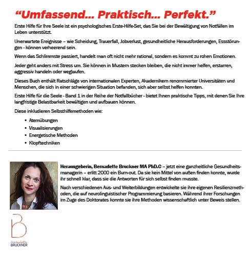 Cover Neu Erstehilfeseele De Backcover