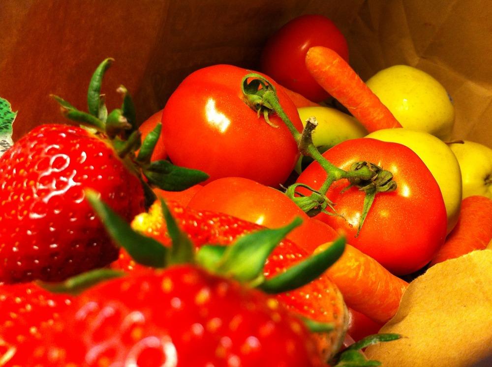 Gemüse-Früchte-MaraStrobl