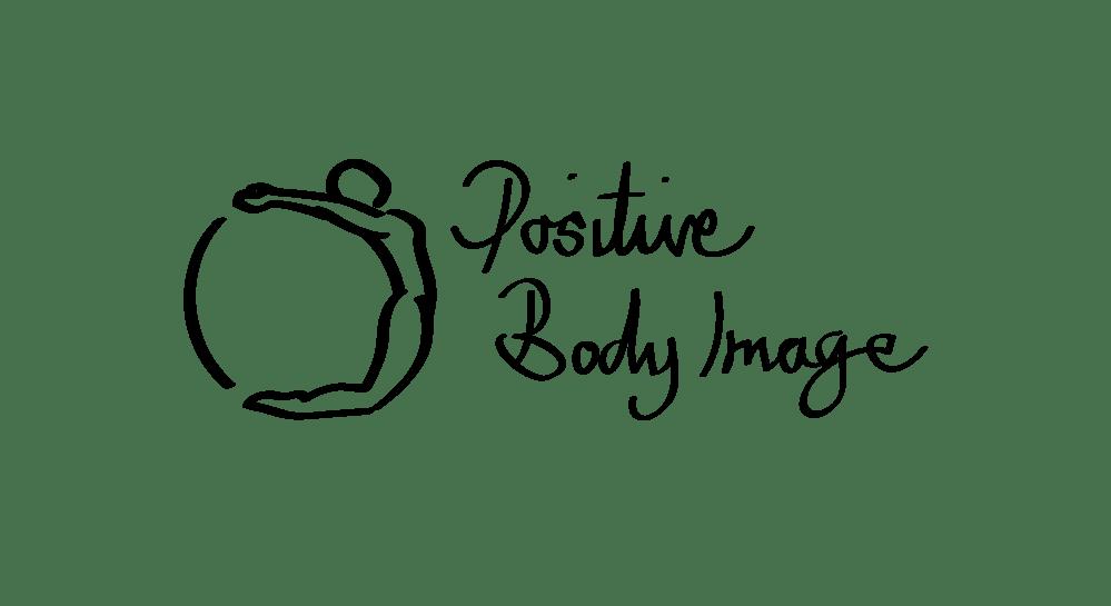 PureGreen - Logo Positive Body Image