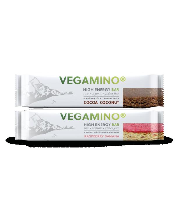 Vegamino Bars