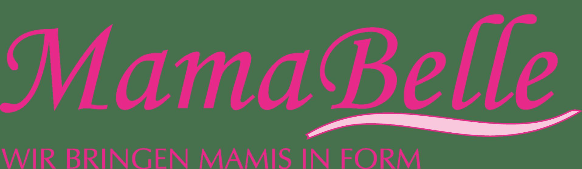 Mamabelle Logo Pink